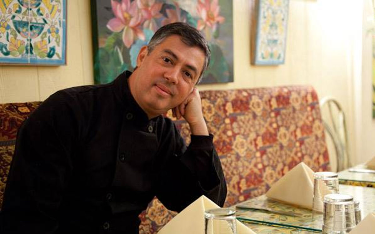 Chef Salim