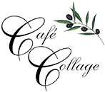 Café Collage Logo